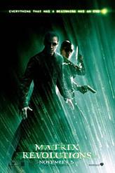 The Matrix Revolutions - VIP showtimes and tickets