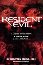 Resident Evil (2002) showtimes and tickets