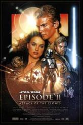 Star Wars: Episode II - Attack of the Clones - DLP (Digital Projection) showtimes and tickets