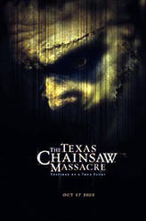 The Texas Chainsaw Massacre - Giant Screen showtimes and tickets
