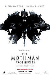 The Mothman Prophecies showtimes and tickets