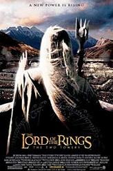The Lord of the Rings: The Two Towers - Giant Screen showtimes and tickets