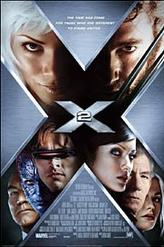 X2: X-Men United - Giant Screen showtimes and tickets