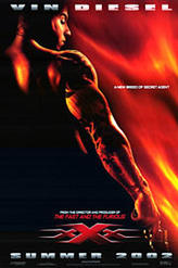 xXx - Giant Screen showtimes and tickets
