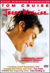 Jerry Maguire showtimes and tickets