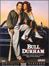 Bull Durham showtimes and tickets
