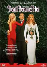 Death Becomes Her showtimes and tickets