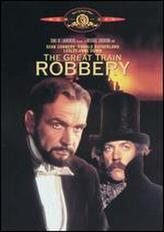 The Great Train Robbery (1979) showtimes and tickets