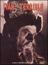 Ivan the Terrible, Part II showtimes and tickets