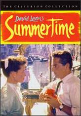 Summertime (1955) showtimes and tickets