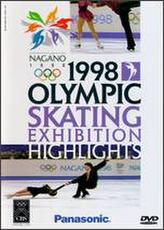 1998 Olympic Skating Exhibition Highlights showtimes and tickets