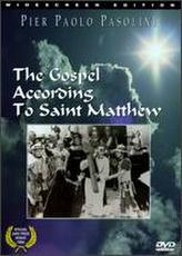 The Gospel According to St. Matthew showtimes and tickets