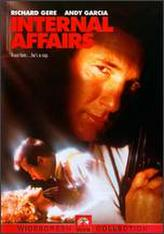 Internal Affairs showtimes and tickets