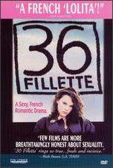 36 Fillette showtimes and tickets