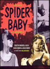 Spider Baby showtimes and tickets