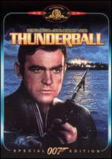 Thunderball showtimes and tickets