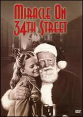 Miracle on 34th Street showtimes and tickets