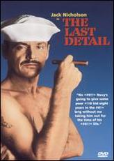 The Last Detail showtimes and tickets