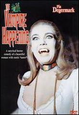 The Vampire Happening showtimes and tickets