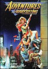 Adventures in Babysitting showtimes and tickets