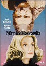 Minnie and Moskowitz showtimes and tickets