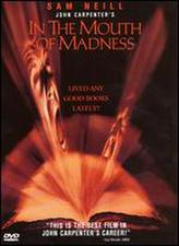 In the Mouth of Madness showtimes and tickets