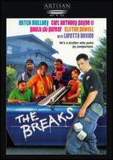 The Breaks showtimes and tickets
