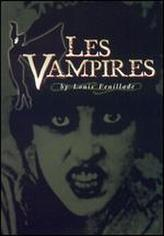 Les Vampires showtimes and tickets