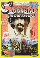 Cannibal! The Musical showtimes and tickets