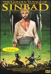 The Golden Voyage of Sinbad showtimes and tickets