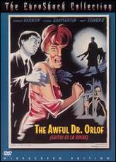 The Awful Dr. Orlof showtimes and tickets
