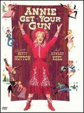 Annie Get Your Gun showtimes and tickets