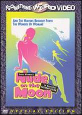 Nude on the Moon showtimes and tickets