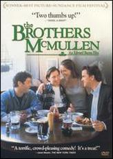 The Brothers Mcmullen showtimes and tickets