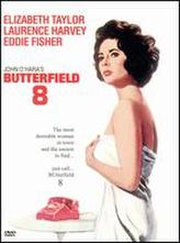 Butterfield 8 showtimes and tickets