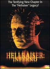 Hellraiser: Inferno showtimes and tickets