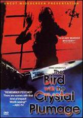 The Bird with the Crystal Plumage showtimes and tickets