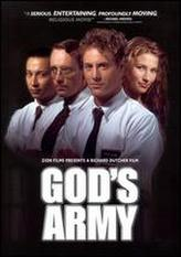 God's Army showtimes and tickets