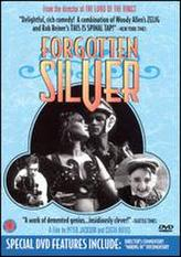 Forgotten Silver showtimes and tickets