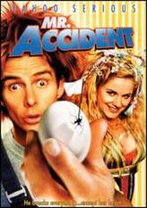 Mr. Accident showtimes and tickets