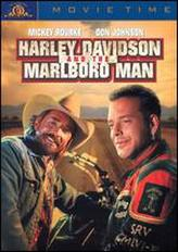 Harley Davidson and the Marlboro Man showtimes and tickets