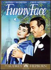 Funny Face showtimes and tickets