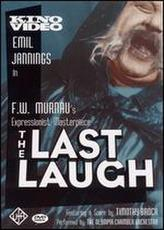 The Last Laugh showtimes and tickets