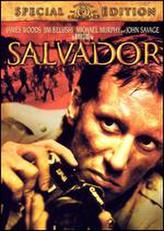 Salvador showtimes and tickets