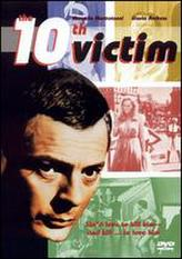 The Tenth Victim showtimes and tickets