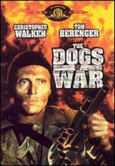 The Dogs of War showtimes and tickets