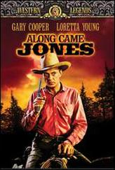 Along Came Jones showtimes and tickets