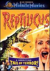 Reptilicus showtimes and tickets