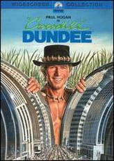 Crocodile Dundee showtimes and tickets