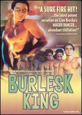 Burlesk King showtimes and tickets